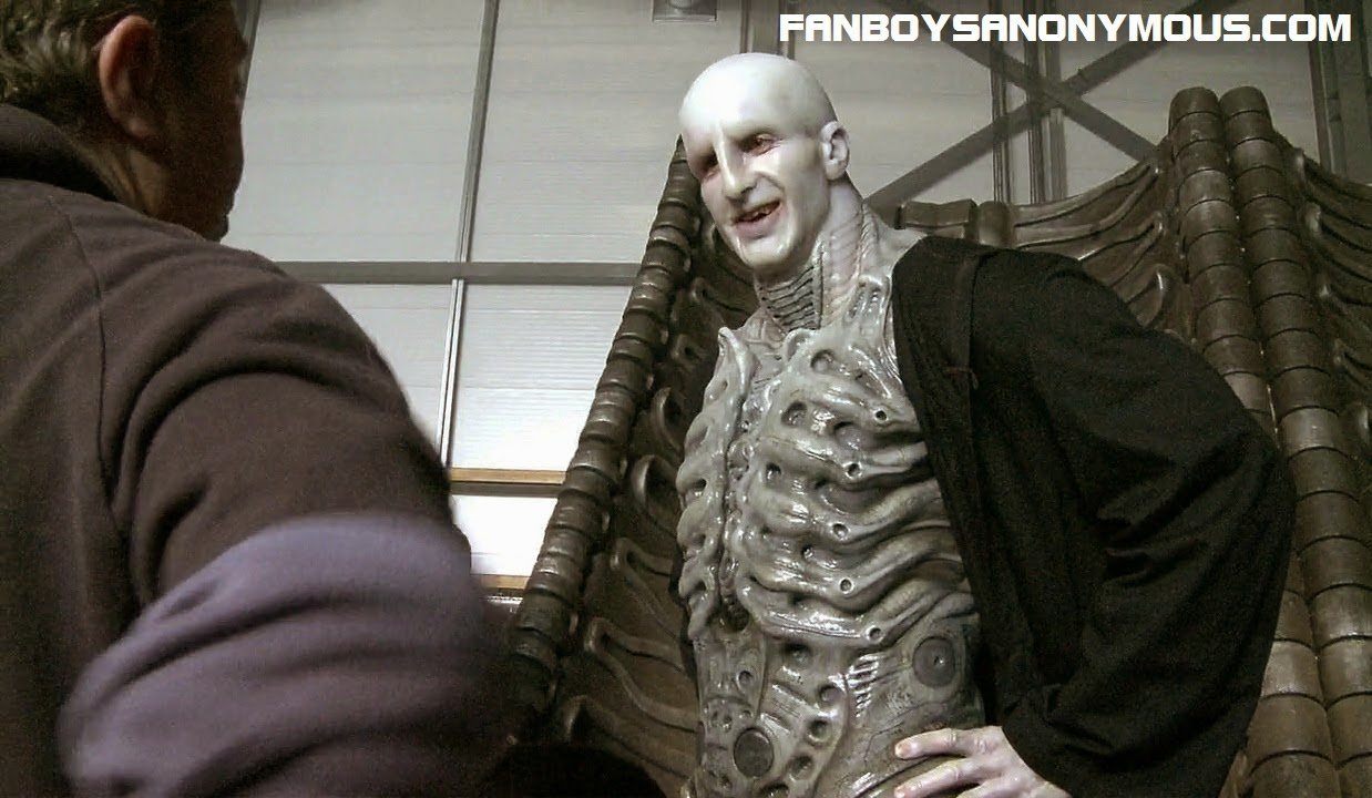 Alien director Ridley Scott now filming Prometheus 2 for 2016