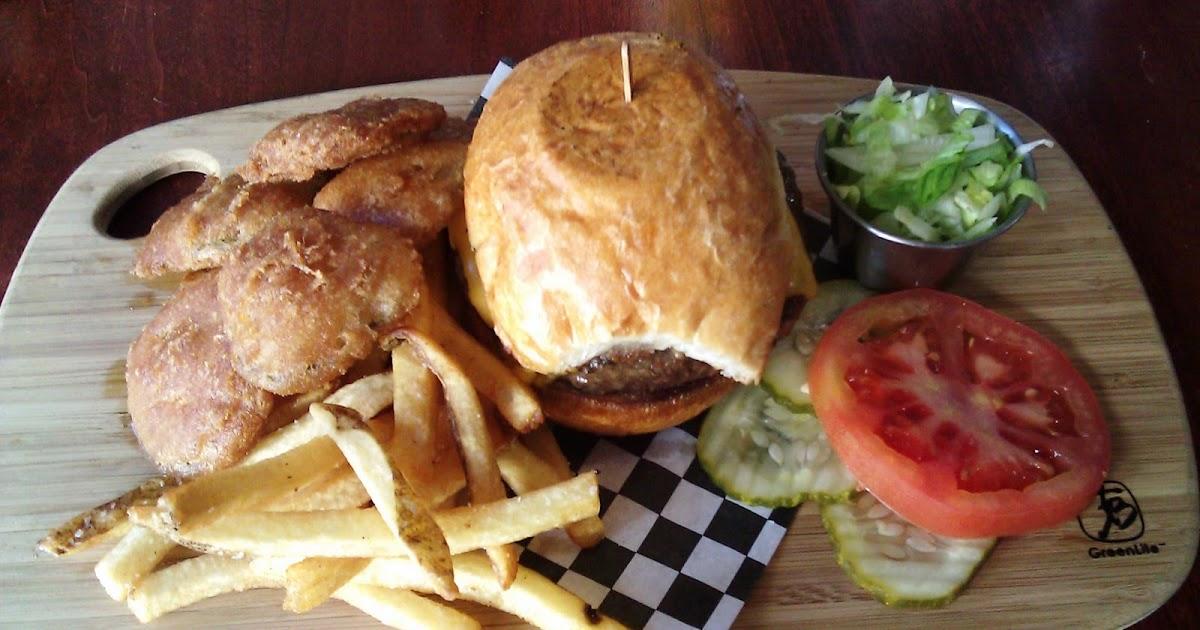honest  accurate burger reviews  theburgerbusters  burger kitchen  visit los