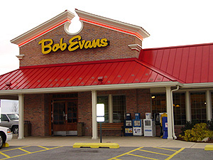 Bob Evans restaurant 