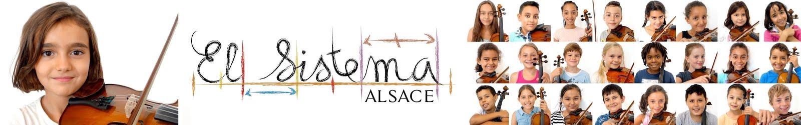 El Sistema Alsace