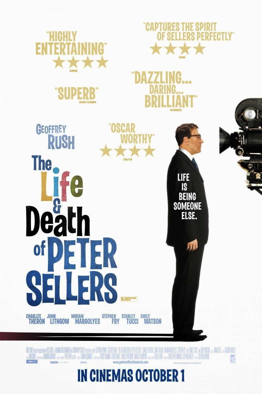 Film Trailers World: Christopher Markus