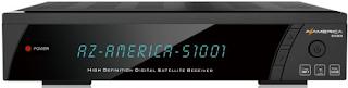 AZAMERICA S1001 PLUS /// AZAMERICA S1001 AZAMERICA%2BS1001