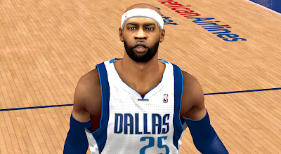 VC with Full Beard