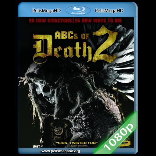THE ABCS OF DEATH 2 (2014) FULL 1080P HD MKV INGLES SUBTITULADO