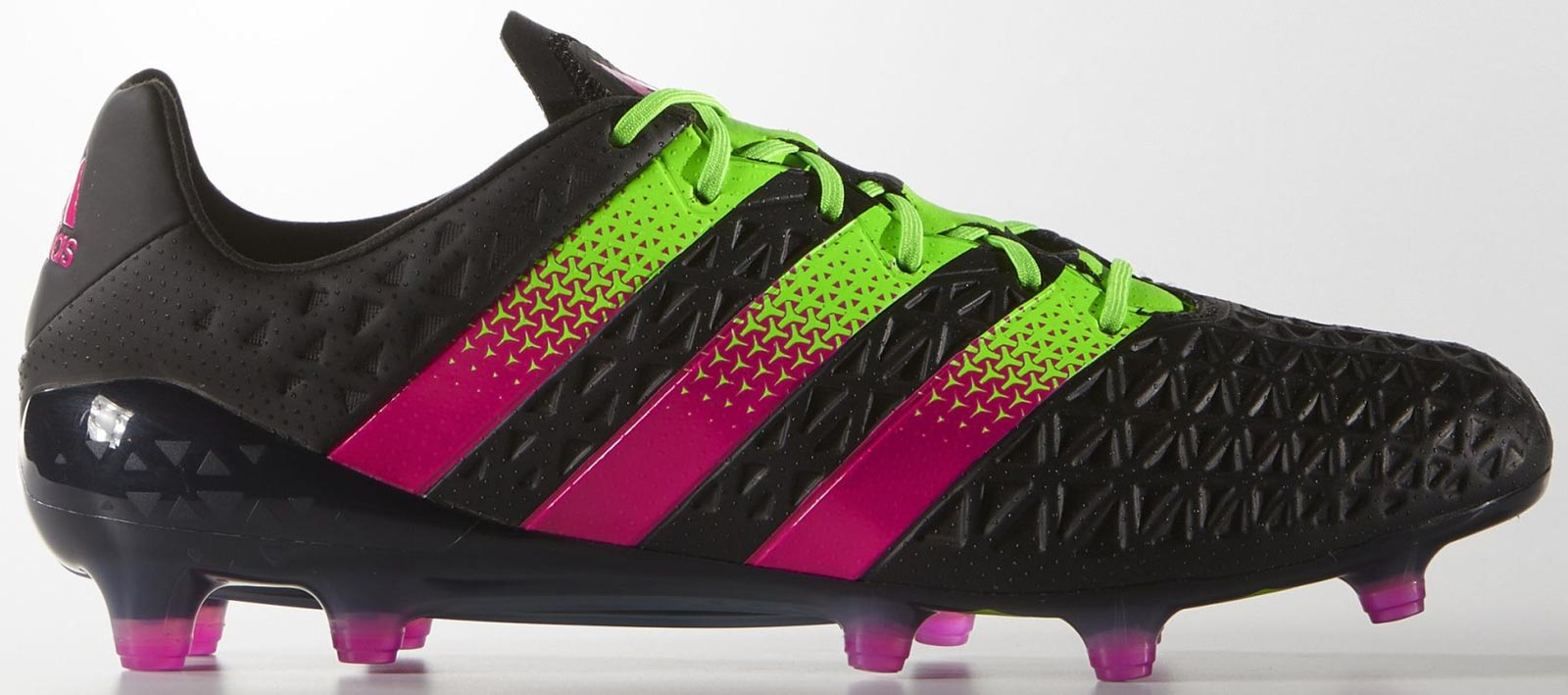 Adidas 16.1 Black