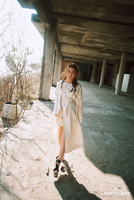 Steal Krystal's Look: Give Me Some Stripes