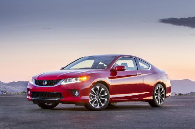 Honda Accord Coupe,giá xe Honda Accord Coupe 2013