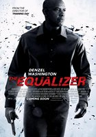 The Equalizer (2014) DVDRip Latino