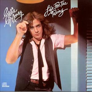 Eddie Money Life for the Taking-1978-