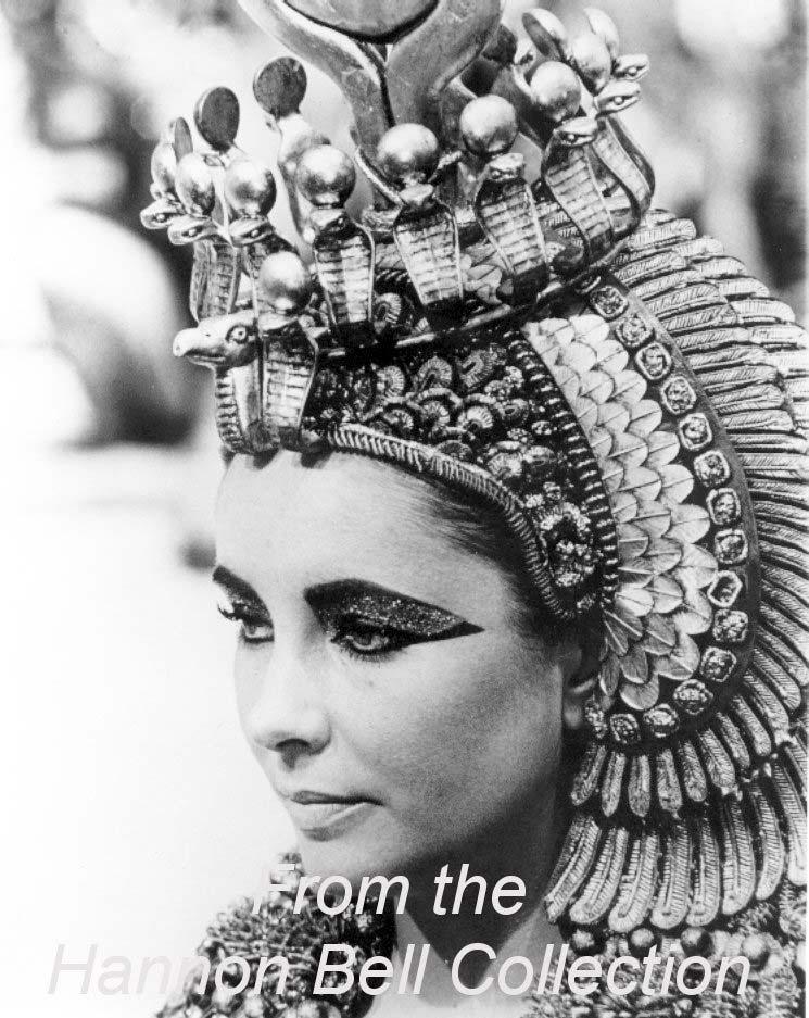 cleopatra essay ou
