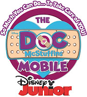 Disney Junior, Doc McStuffins