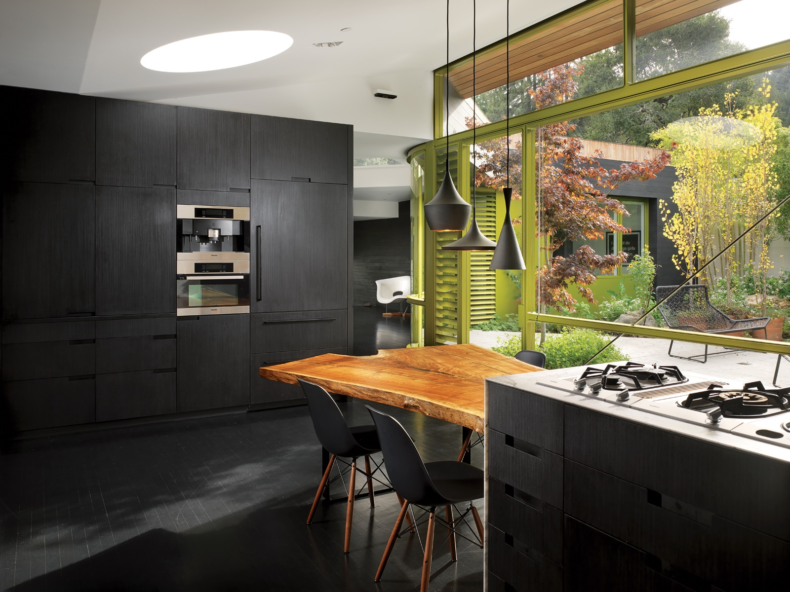 Dwell Marin Magazines Home Tour Top 5 Reasons To Go