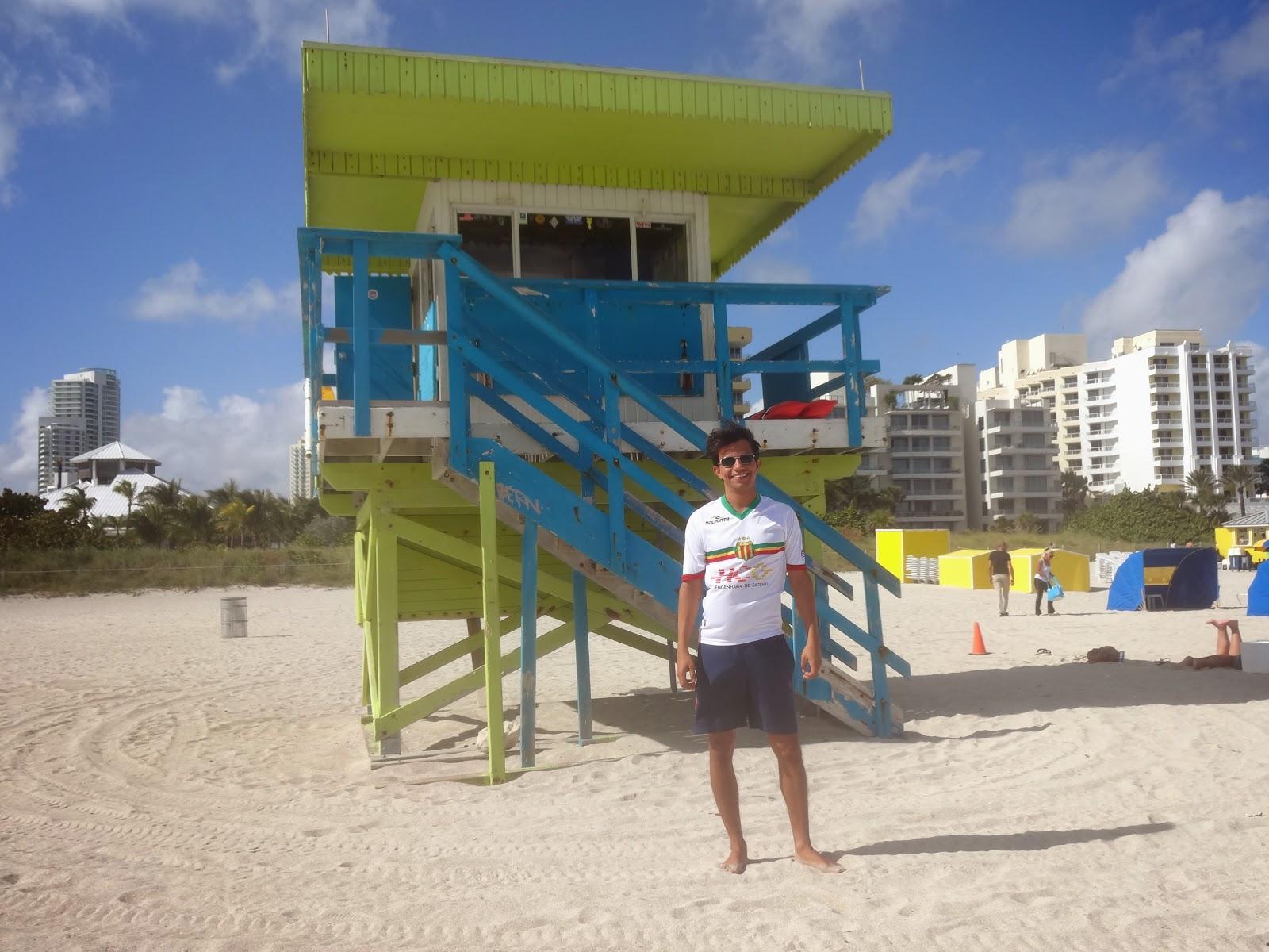 miami beach - posto