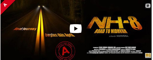 NH 8-Road to Nidhivan 2015 DVDscr Movie Watch Online / Free Download