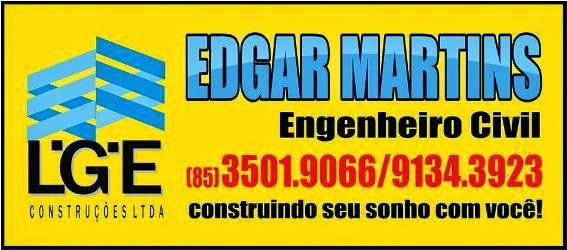 ENG. EDGAR MARTINS