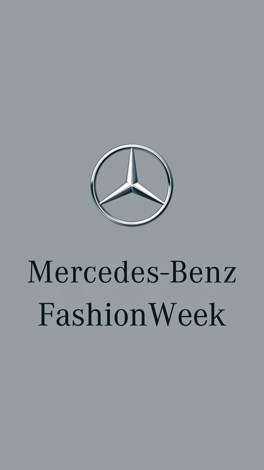 Mercedes benz fashion week cape town vip tickets giveaway for Mercedes benz tickets