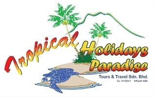 Tropical Holidays Paradise Tours and Travel S/B