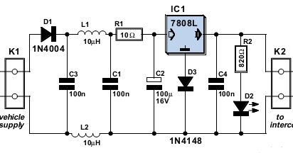 Ac Low Voltage Wiring Diagram together with Index158 furthermore 130   alternator swap moreover Burgular Alarm Using Ic555 further Voltage Divider Circuit. on battery voltage indicator