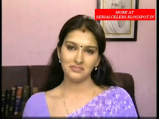 Serial actress vandana