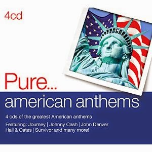 Pure� - American Anthems