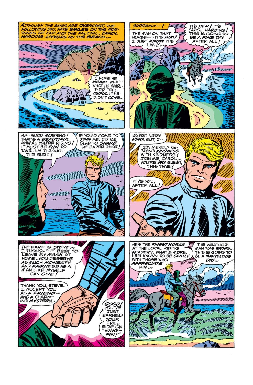 Captain America (1968) Issue #198 #112 - English 11