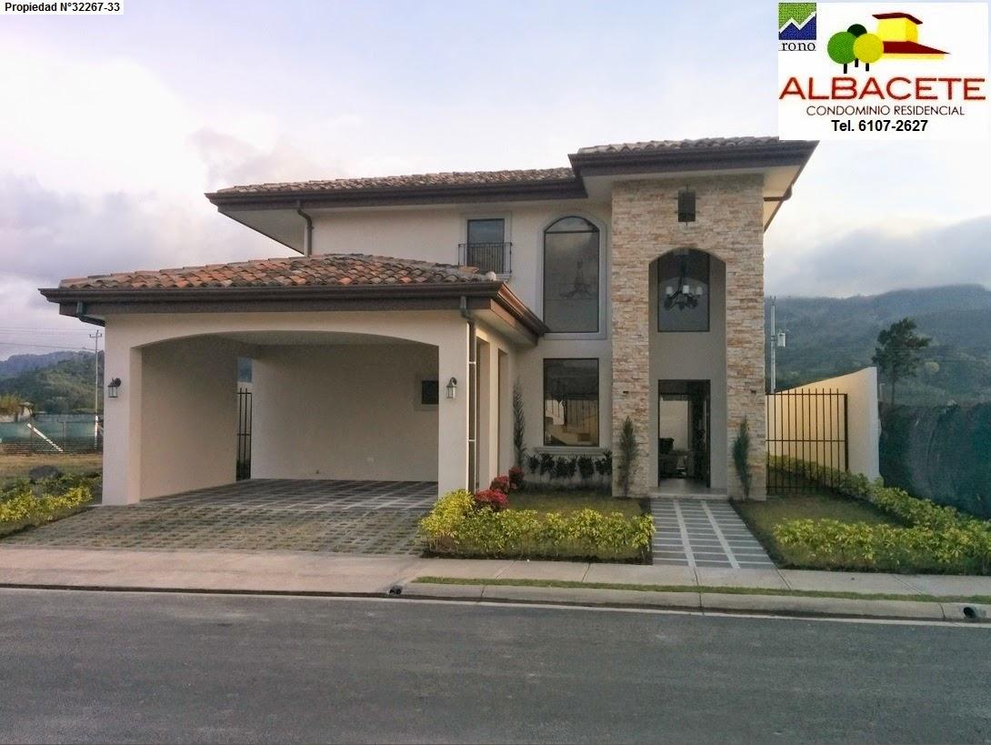 Casa modelo condominio albacete rono - Casas de citas en albacete ...