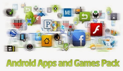 Top Paid Android Games Collection Part #2 by RequestForDownloads.com