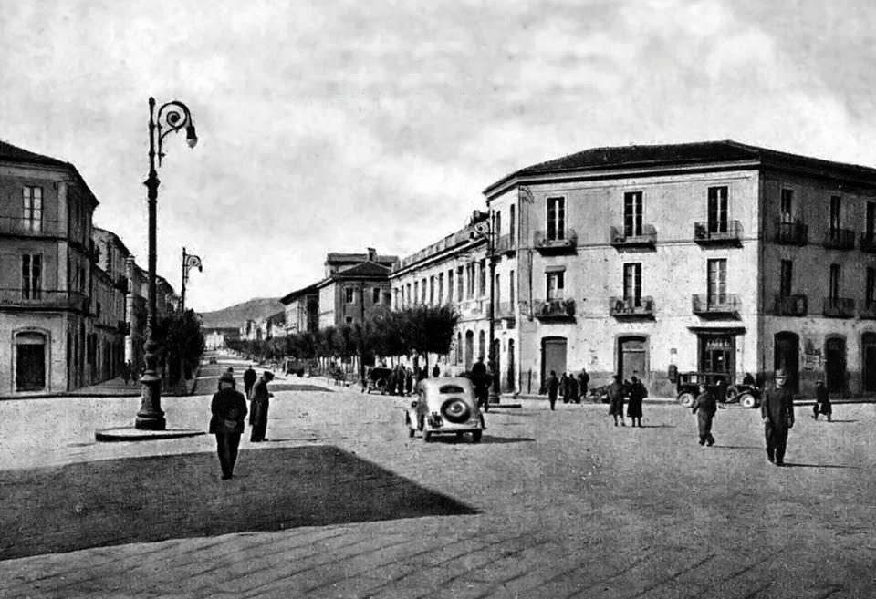 Piazza Bissolati