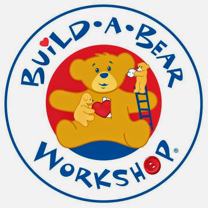 Build A Bear Choose A Heart