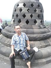 Dwi Rohmadi Mustofa, Yogyakarta