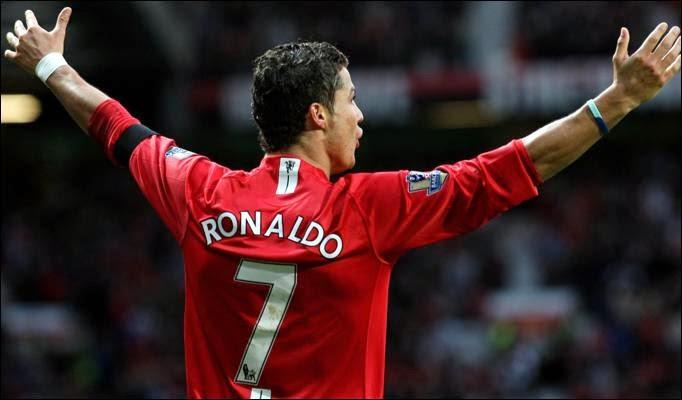CR7 Pemain Terbesar Dalam Sejarah Premier League
