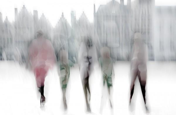 gosttown ...by Gilbert Claes