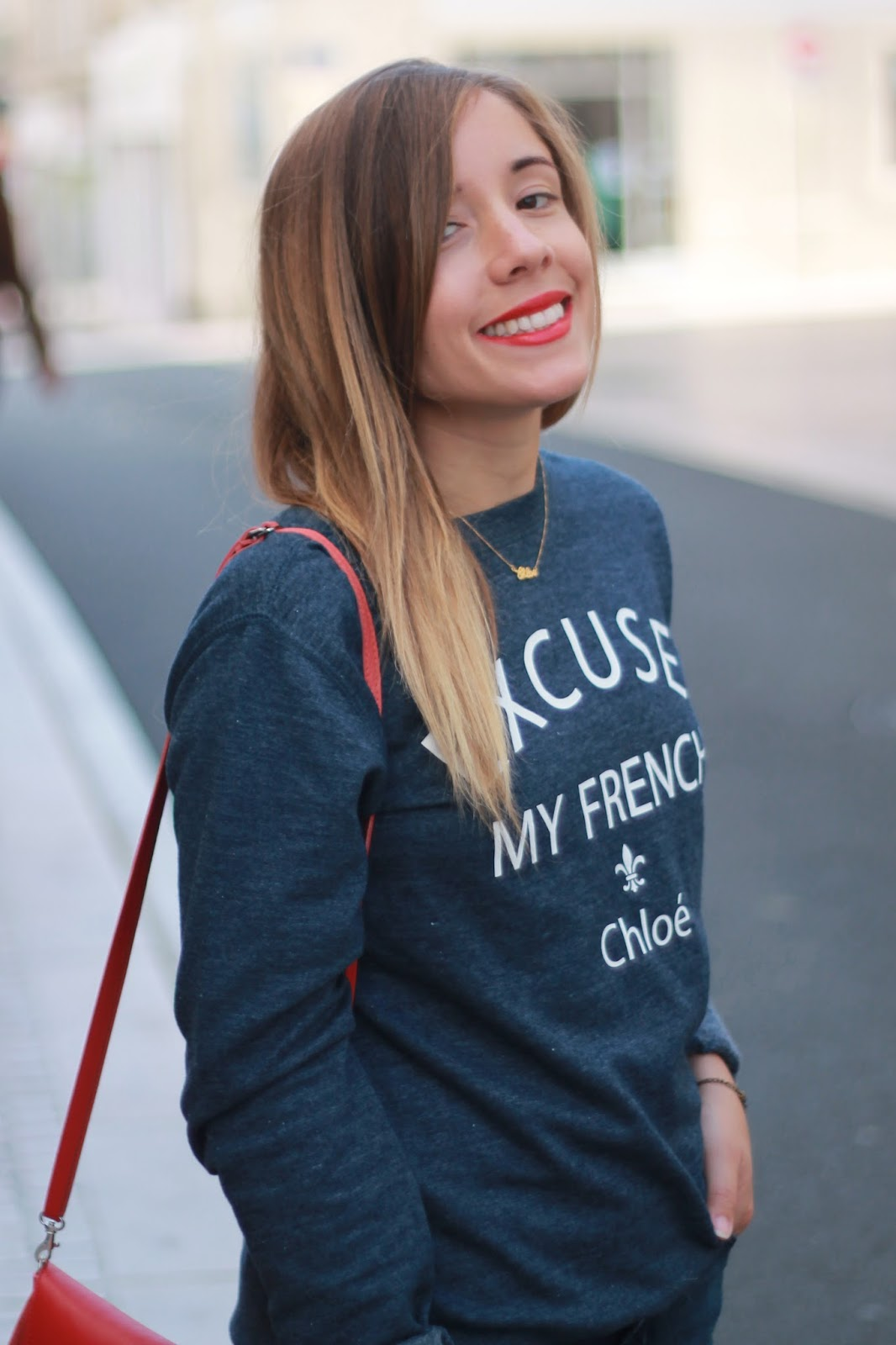 Blog à sourire