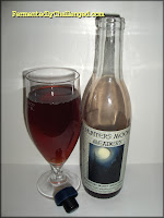 Hunters Moon Meadery Mountain Berry Melomel