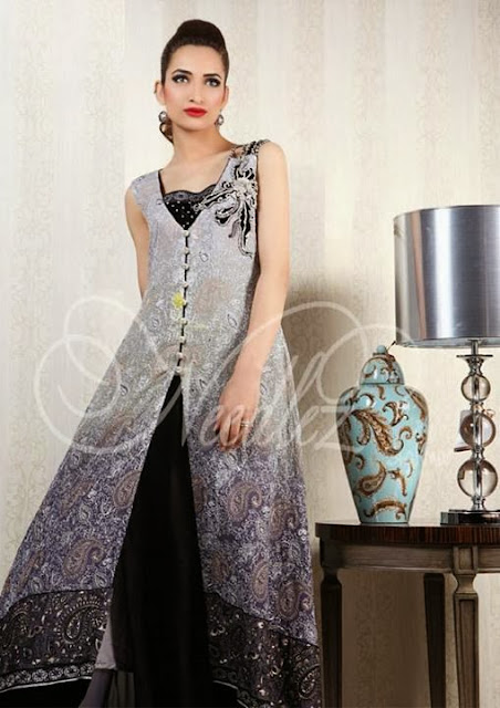 Needlez by Shalimar Collection 2013