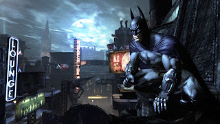 Batman: Arkham City HD Wallpapers