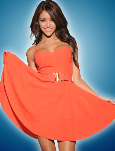 melanie iglesias photo shoot. Melanie Iglesias is a true New