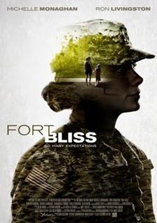 Laços de Família – Torrent DVDRip Download (Fort Bliss) (2014) Dual Áudio