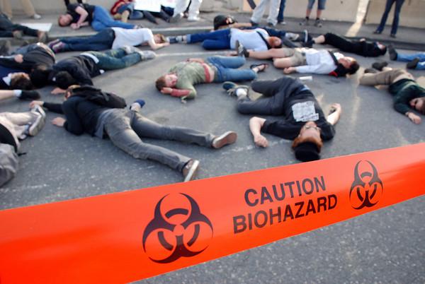 Indonesia Perlu Waspadai Bioterorisme