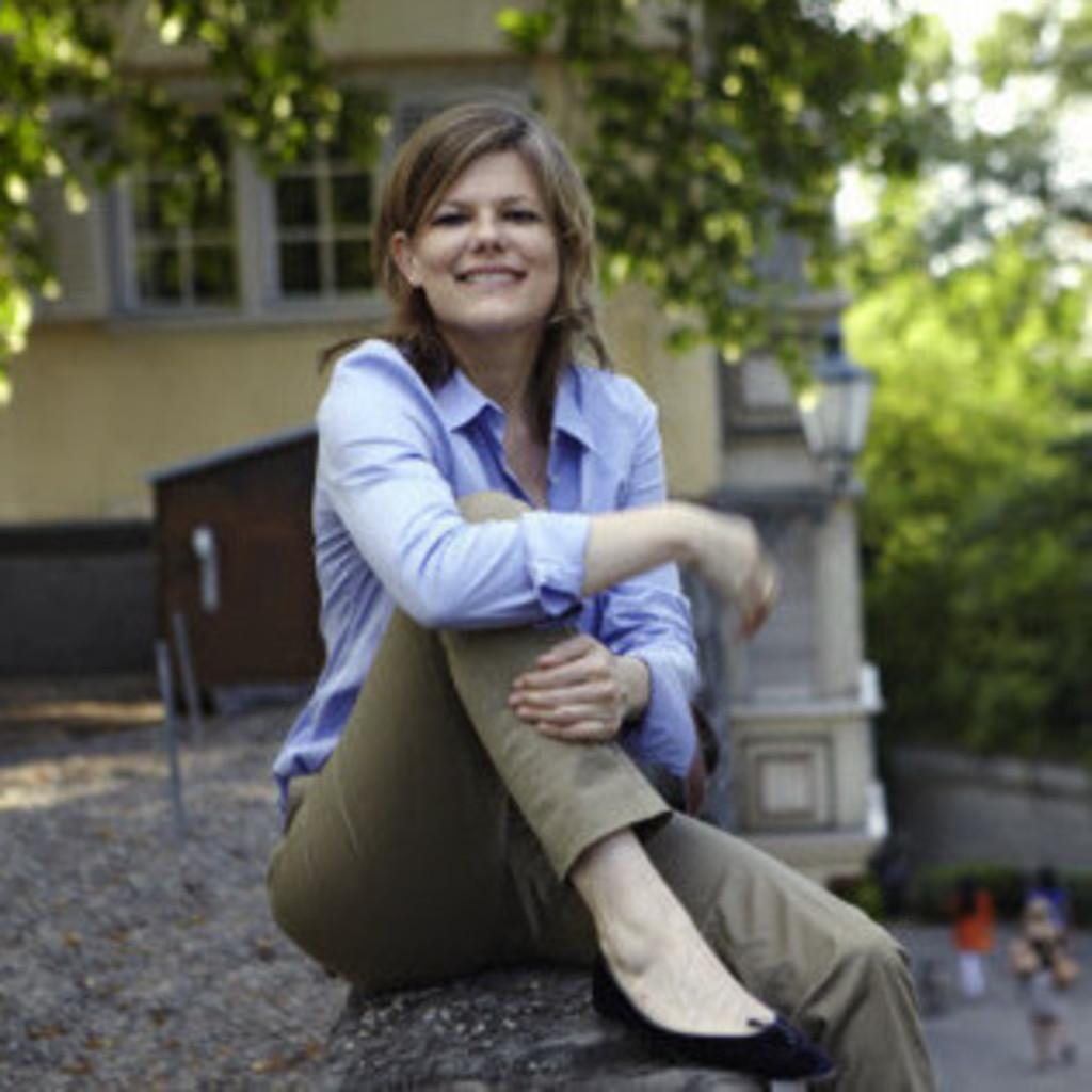 Saskia-Marjanna Schulz
