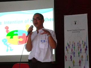 Myanmar ICT – MIDO မွ အိုင္စီတီနည္းပညာ သင္တန္းမ်ားျပဳလုပ္သြားမည္