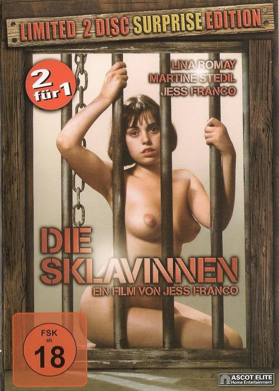Swedish Nympho Slaves 1977
