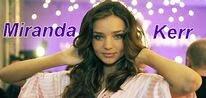 Miranda Kerr hot 2013
