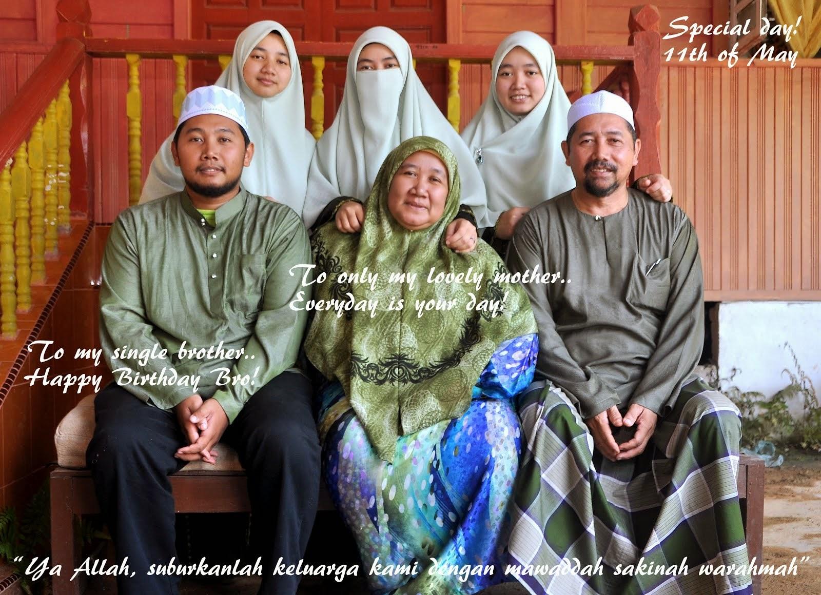 Keluarga Syurgaku