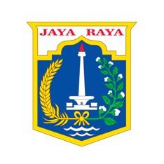 Logo Dinas Kesehatan DKI Jakarta