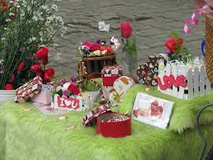 Valentine Gift Vietnamese