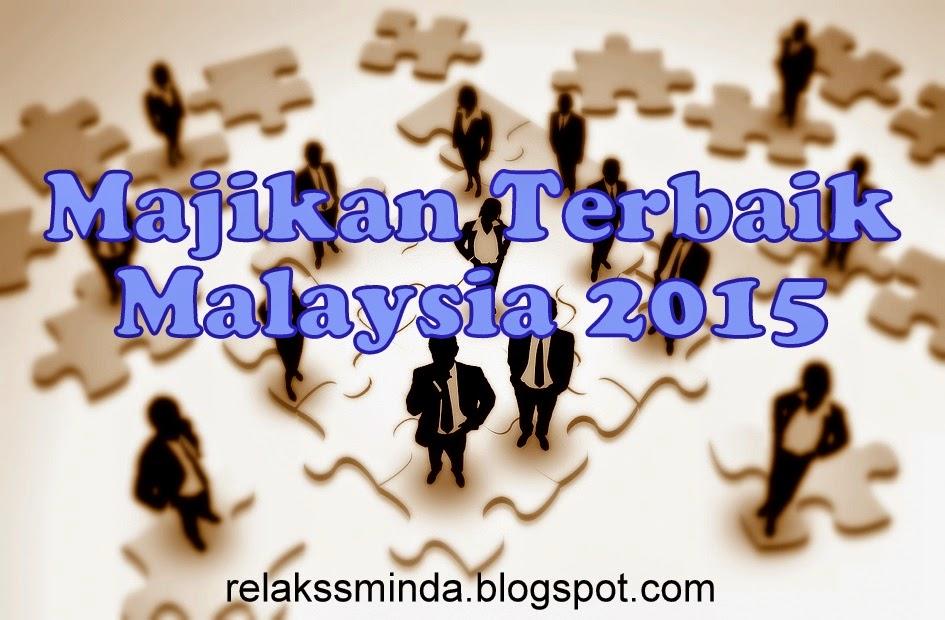 Majikan Syarikat Terbaik Malaysia 2015