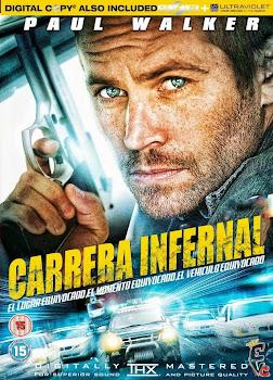 Ver Película Carrera Infernal Online Gratis (2013)