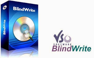 Blindwrite 7 Crack With Serial Key Free Download