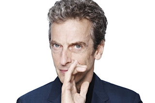 Peter Capaldi named the new